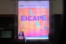 LabEscape, Champaign-Urbana, United States