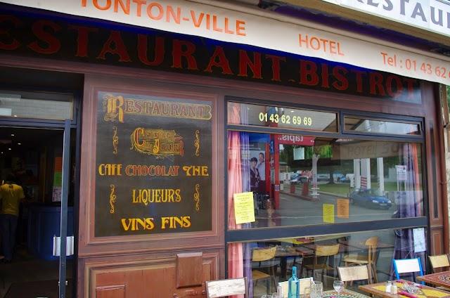 Tonton Ville