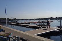 Unterbacher See, Dusseldorf, Germany