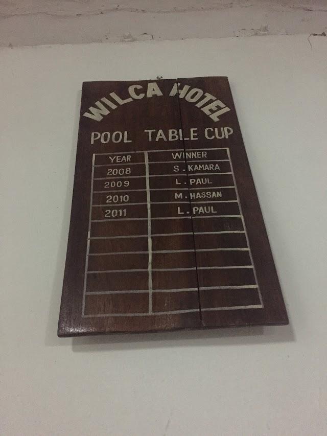 Hotel Wilca