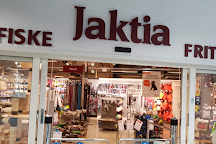 Jaktia Kosta, Kosta, Sweden