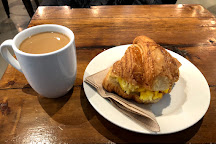 United By Blue Coffeehouse and Clothier, Philadelphia, United States