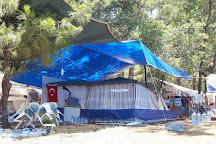 Cubucak Tabiat Parki, Marmaris, Turkey