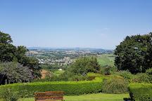 Kymin Hill, Monmouth, United Kingdom