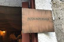 Acquaquiglia del Pozzaro, Naples, Italy