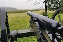 East Cavalry Battlefield, Gettysburg, United States