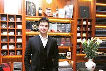 Master Tailor, Hanoi, Vietnam