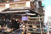 Chor Bazaar, Mumbai, India