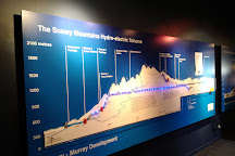 Snowy Hydro Discovery Centre, Sydney, Australia