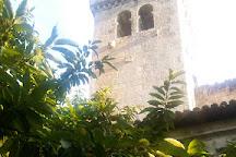 Monasterio de Santa Cristina, Parada de Sil, Spain