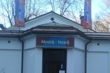 Akvarij in terarij, Maribor, Slovenia