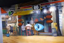 Phuket 3D Museum, Talat Yai, Thailand