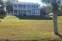 Orman House Historic State Park, Apalachicola, United States