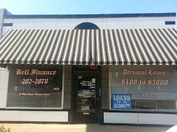 Bell Finance Loans Guthrie Payday Loans Picture