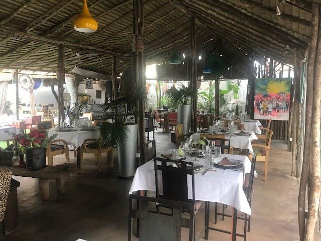 Kajazoma Restaurant Galerie D Art