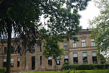 Dick Institute, Kilmarnock, United Kingdom