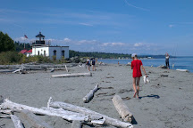 Point No Point Lighthouse, Hansville, United States