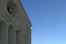 Chapelle des Templiers, Cressac-Saint-Genis, France
