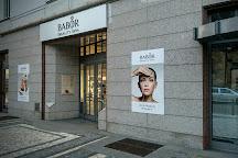 Babor Beauty Spa, Prague, Czech Republic
