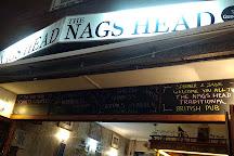 The Nags Head, Lloret de Mar, Spain