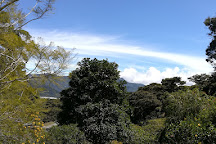 Arte Cruz, Volcan, Panama