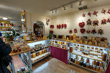 Santa Fe Honey Salon & Tea Shop, Santa Fe, United States