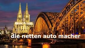 Autowerkstatt AS Auto-Service GmbH / die netten auto macher / Köln