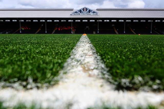 Fulham Football Club - Craven Cottage