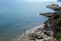 Metalia Beach, Limenaria, Greece