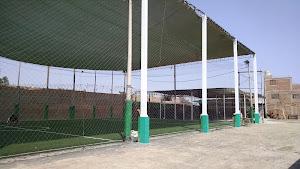 Complejo Deportivo El Balon De Oro 3