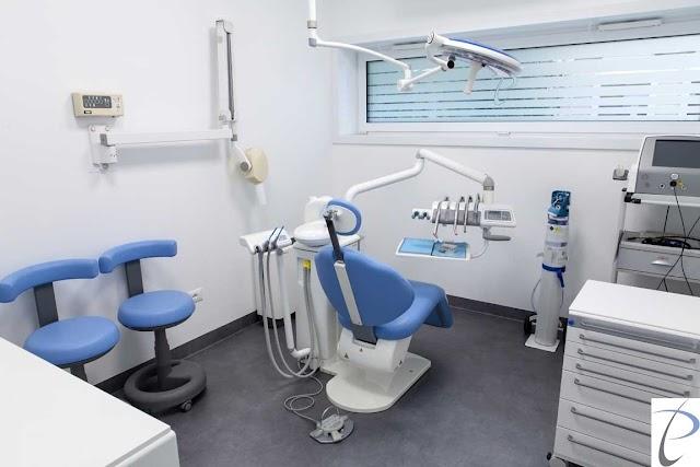 Studio Dentistico Dr. Antonio Lunardon