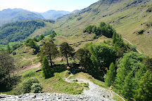 Castle Crag, Grange-in-Borrowdale, United Kingdom
