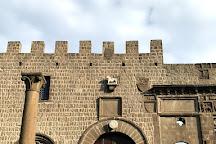 Museo Colle del Duomo, Viterbo, Italy