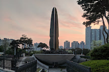 The War Memorial of Korea, Seoul, South Korea