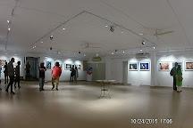Drik Gallery, Dhaka City, Bangladesh