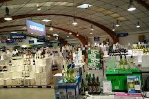 Calais Wine Superstore, Calais, France