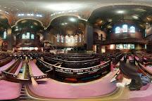 Trinity Church, Boston, United States