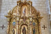 Iglesia de Santa Eugenia, Becerril de Campos, Spain