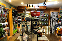 Edge of the Woods Outfitters, Delaware Water Gap, United States