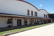 Vina Los Vascos, Santa Cruz, Chile