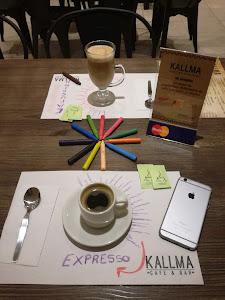 Kallma Cafe Bar 6