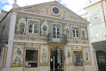 Viuva Lamego, Lisbon, Portugal