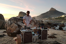 The Secret Adventurer, Cape Town, South Africa