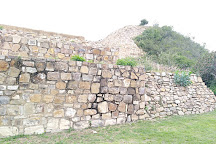 Zona Arqueologica de Atzompa, Oaxaca, Mexico