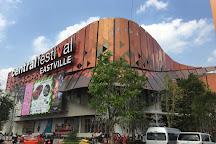 Central Festival East Ville, Bangkok, Thailand