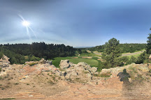 The Ridge at Castle Pines North, Castle Rock, United States