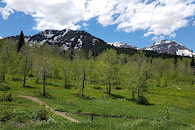 American Fork Canyon, American Fork, United States