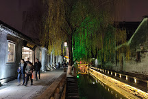 Pingjiang Road, Suzhou, China