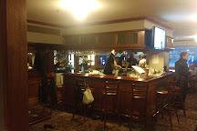 The Bull and Bear Tavern, Melbourne, Australia