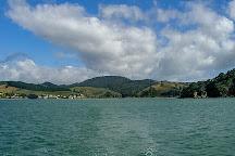 Mercury Bay, Coromandel, New Zealand